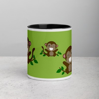 Muki - Iloinen apina