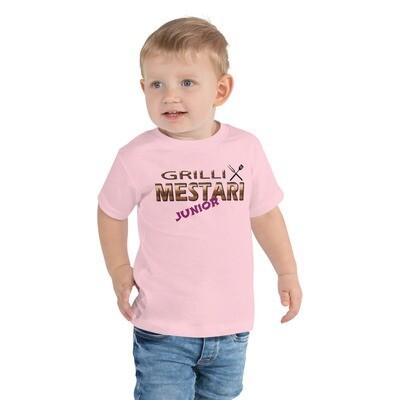 Lasten paita - Grillimestari junior