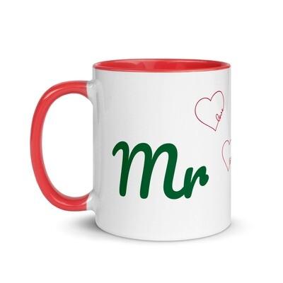 Muki - Mrs-Mr