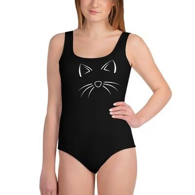 Nuorten uimapuku - Kissa