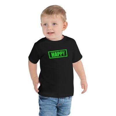 Lasten paita - Happy