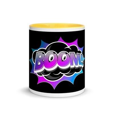 Kahvimuki - BOOM!