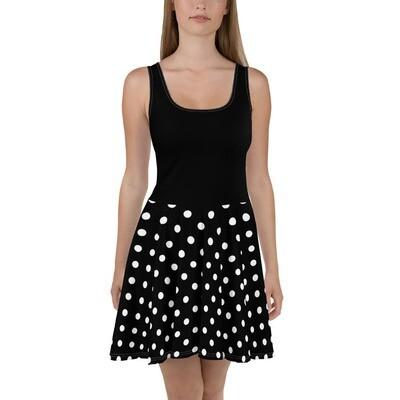 Musta mekko - Pallokuviot