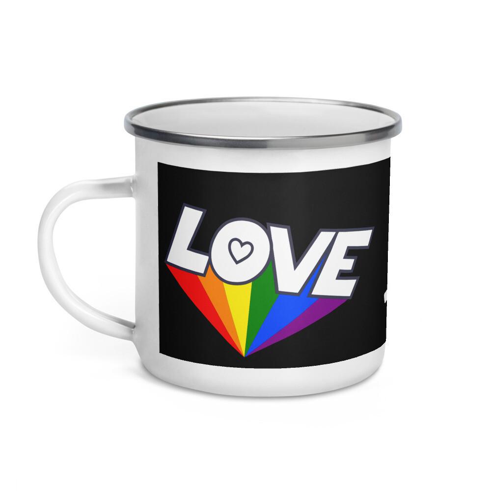 Emalimuki - Love is love