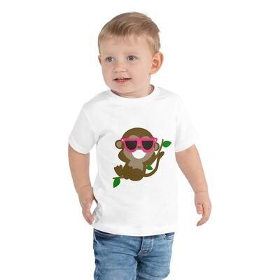Lasten paita - Apina