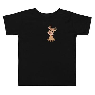 Lasten t-paita - suloinen poro