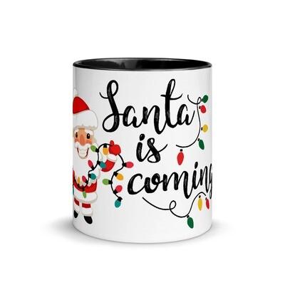 Muki - Santa is coming