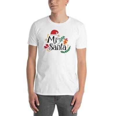 T-paita - Mr. Santa