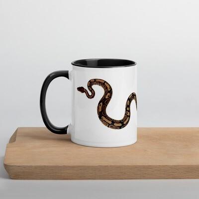 Muki - käärme