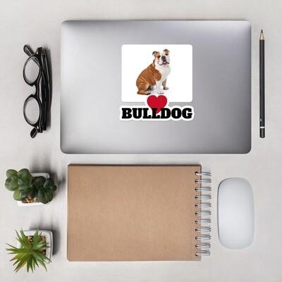 Tarra - Englannin Bulldog