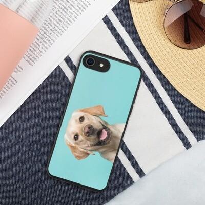 Biohajoavat Iphonekuoret - Labradorinnoutaja