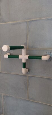 Shower Perch Small