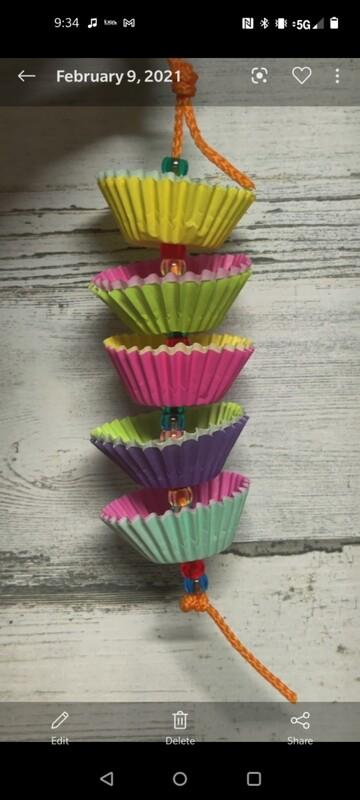 Paper Party Mini