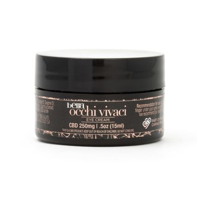 Bella CBD Eye Cream