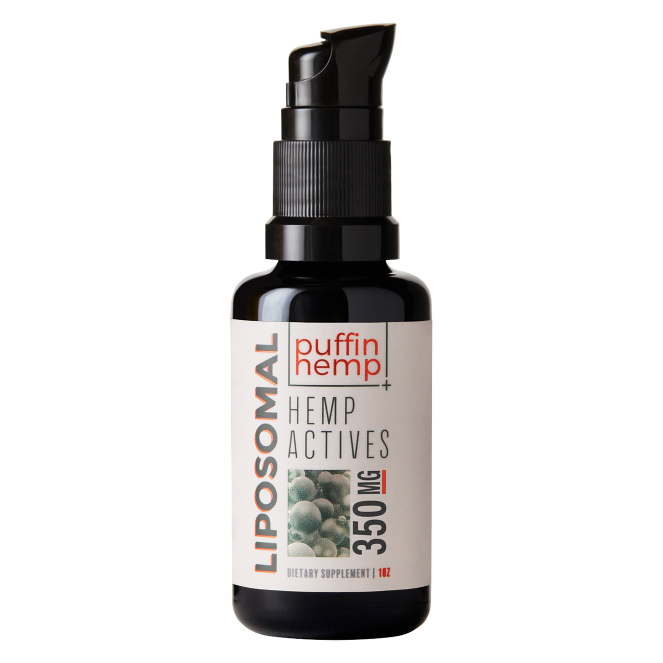 Puffin Hemp Liposomal CBD Oil 350mg