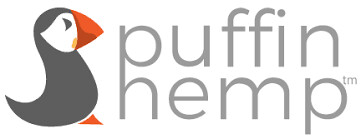 Puffin Hemp Liposomal CBD Oil 1000mg New Label Same GREAT Formula!