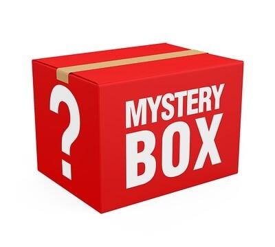 CBD Mystery Box