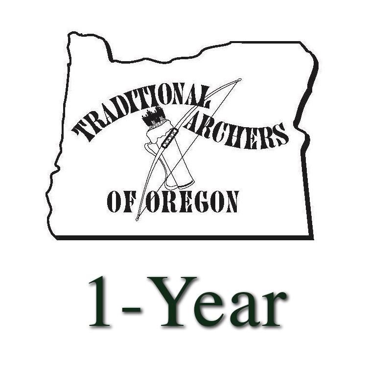 1 Year Annual Membership Renewal