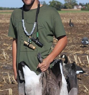 RW MN Waterfowl Hunting T-Shirt