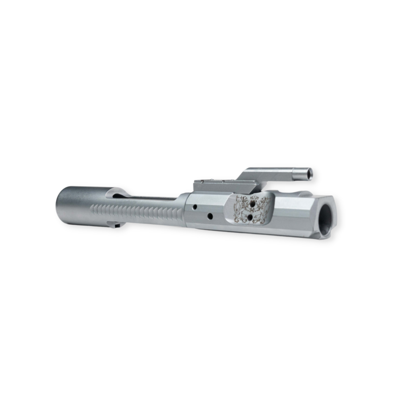 AR15 Long Advance Bolt Carrier - Expanding Gas System
