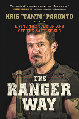 Autographed Copy The Ranger Way - Hardcover