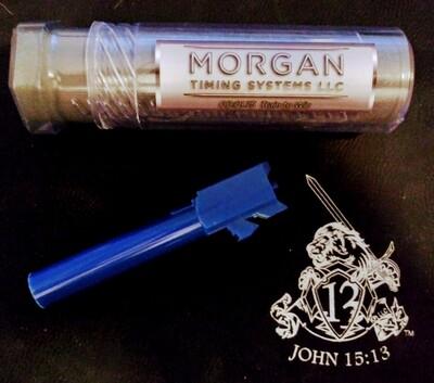 Morgan Timing System Glock 19 Gen 1-5