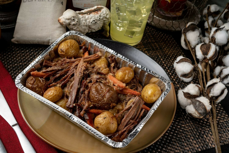 Beef- Roast Beef LG