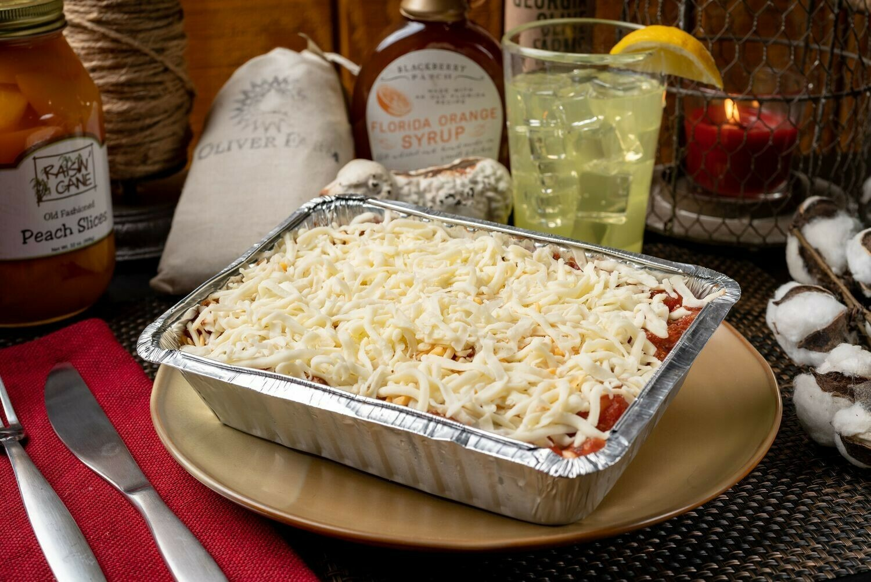 Beef- Lasagna - SM