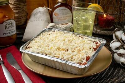 Beef- Lasagna - LG