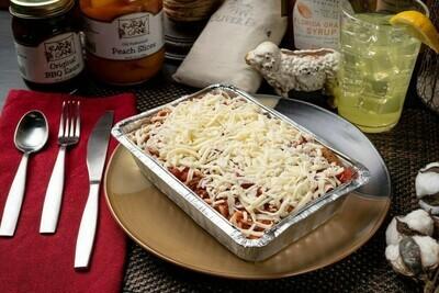 Beef- Spaghetti Bake - SM