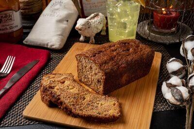 Bread- Pear Bread
