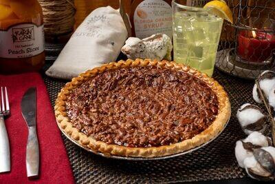 Dessert- Pie Pecan Pie