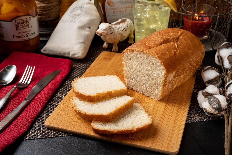 Bread- Sourdough Plain