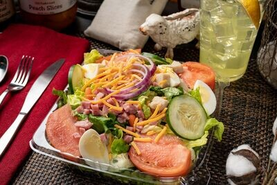 Salad- Chef's Salad Medium