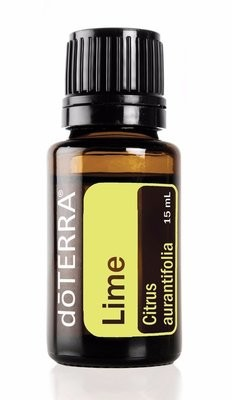 Lime 15 mL