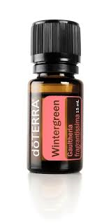 Wintergreen 15 mL