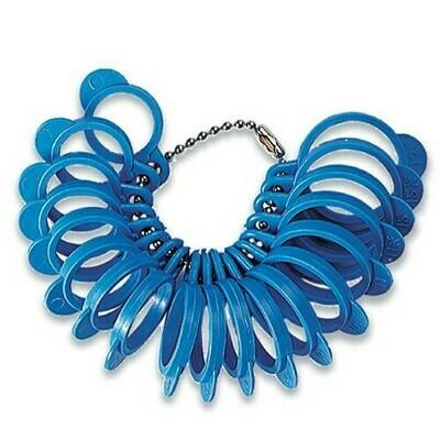 Plastic Ring Sizers