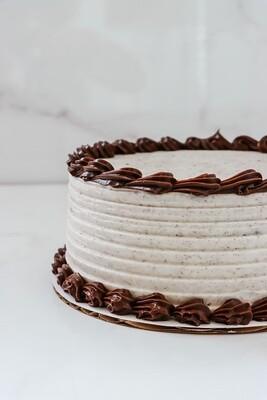 OREO QUICK CAKE