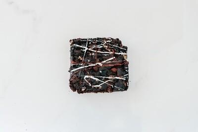 Loaded Brownie