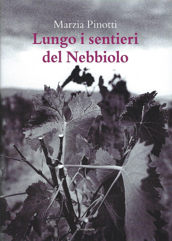 Lungo i sentieri i del Nebbiolo : viaggio dalle Langhe alla Valcamonica sulle tracce del più nobile dei vitigni / Marzia Pinotti