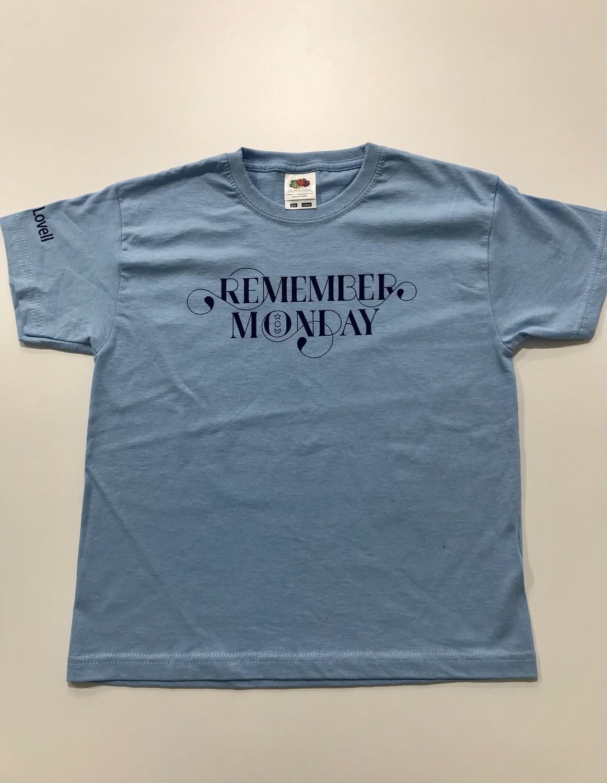 Kid's T-Shirt (Age 9-11)