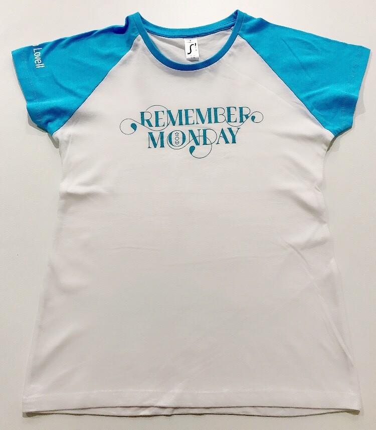 Women's T-Shirt (Medium)