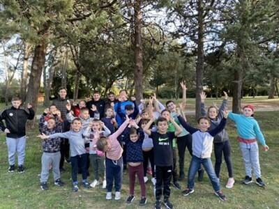 BEAULIEU - Mini Kids MultiActivités 21 au 24 Décembre
