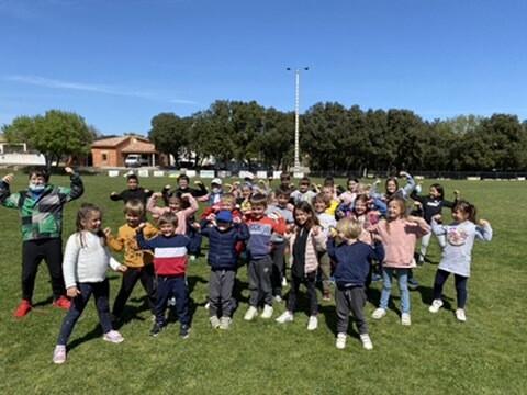 BEAULIEU - KIDS MultiActivités - 1 au 5 Novembre
