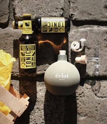 Geschenkbox éclat Dry Gin