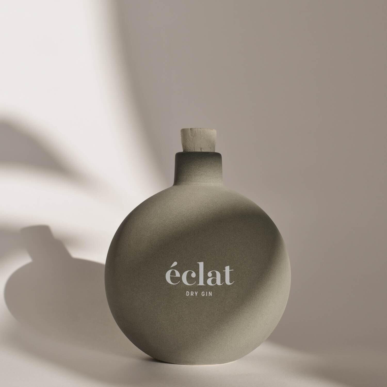 ÉCLAT DRY GIN | 500ml