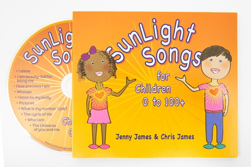 SunLight Songs Volume 1 (CD)
