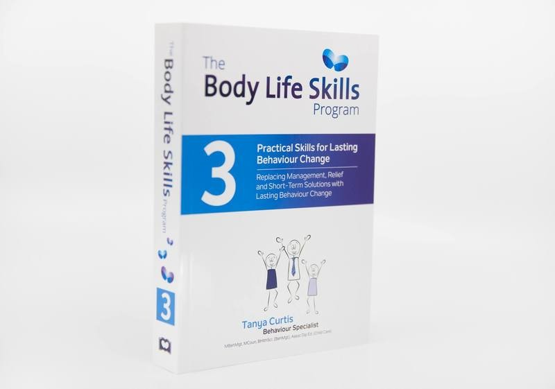 The Body Life Skills Program: Book 3