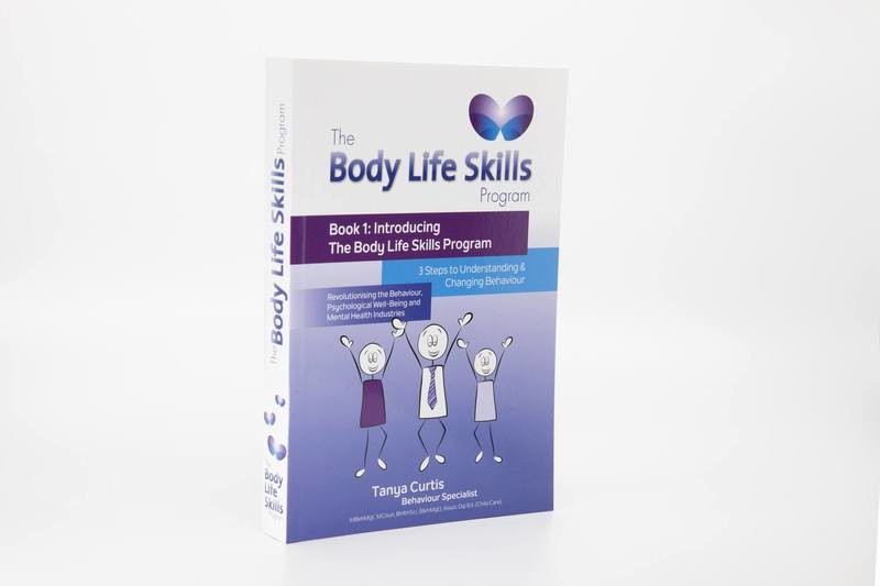 The Body Life Skills Program: Book 1