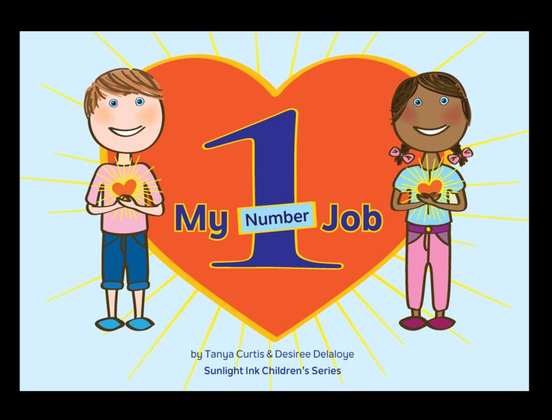 My No 1 Job